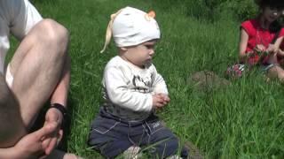 Субботник в прп Счастливое-2 (Весна 2015)