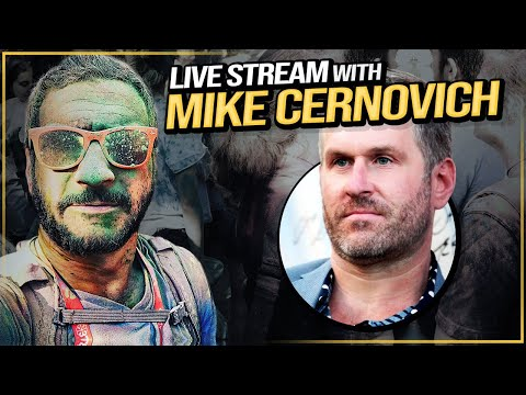 Live Stream With Mike Cernovich - Viva Frei Vlawg