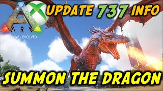 how to change supply drops ark