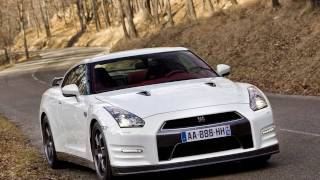 Nissan GT-R Egoist 2011 Videos