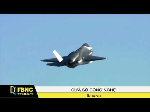 FBNC - Nhà trắng mua 90 chiếc máy bay chiến đấu F35 của Lockheed Martin