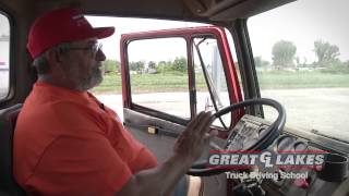 Pre-trip Inspection for Ohio CDL Test