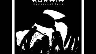 Kuraia - Iluntasunari Barre [Diska Osoa]