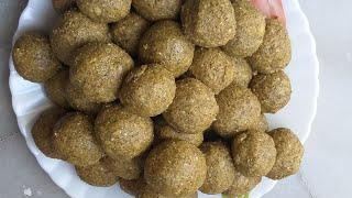 Moong Dal के laddu ओर पंजीरी ऐसे बनाये delicious taste और good health पाएं