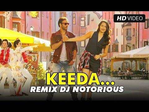 Keeda  Remix  DJ Notorious  Action Jackson  Ajay Devgn & Sonakshi Sinha