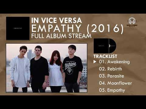 In Vice Versa - Empathy (FULL ALBUM) By. HansStudioMusic [HSM]