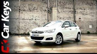 Video Citroen C4 2015 review - Car Keys download MP3, 3GP, MP4, WEBM, AVI, FLV Juli 2018