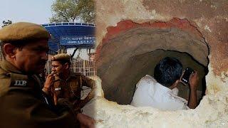Tihar Jail: 2 Prisoners Dug Tunnel to Escape