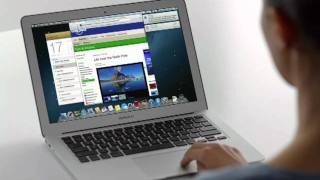 Apple OS X Mountain Lion Preview HD