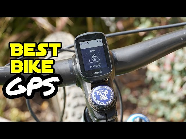 This small package packs a PUNCH! - Garmin Edge 130 - 90 Second Review
