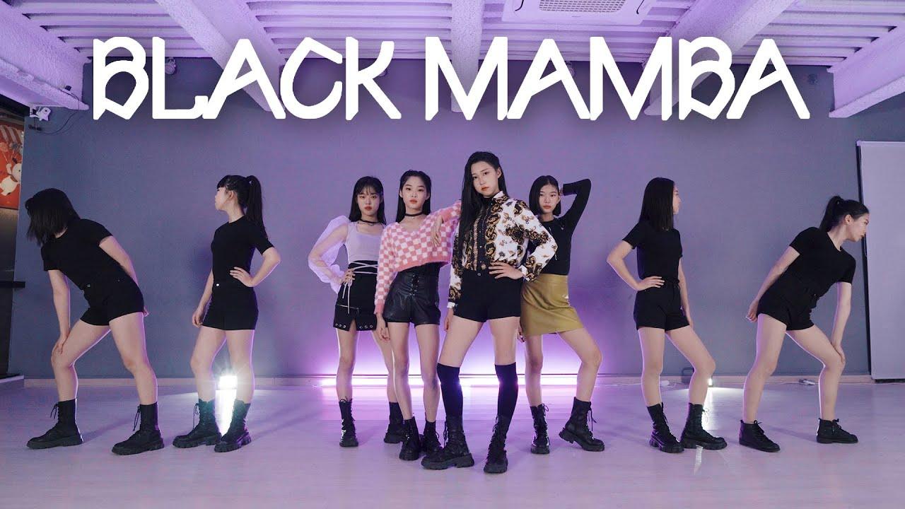 [Kpop] aespa(에스파) 'Black Mamba' Dance Cover 커버댄스
