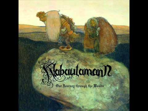 KLABAUTAMANN - Our Journey through the Woods (2003) FULL ALBUM
