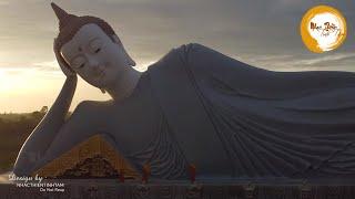 Nhạc Thiền Ru Ngủ [ Chìm Vào Giấc Ngủ Sau 3 Phút] Khi Nghe Nhạc Thiền Này - RẤT HAY VÀ THƯ GIÃN