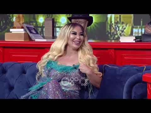 Late Night Show nga Kastro Zizo - E ftuar Iva Aliko (Pjesa e katërt, 12 prill 2019)