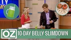 How to Flatten Your Belly in 10 Days
