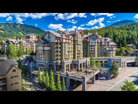 The Westin Resort & Spa Whistler - Canada