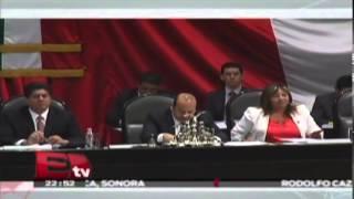 México, un país sumergido en la violencia / Un Día con Ángel verdugo