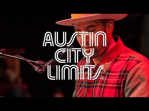 "Ben Harper on Austin City Limits ""Call It What It Is"""