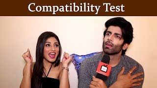 Namik & Donal enjoy mimicking one another | Exclusive | TellyChakkar |