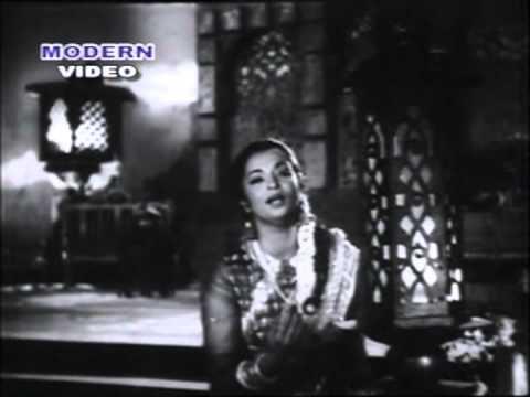 Vanjan Wara Vanjee Tho  ABANA 1958