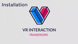 VRIF Installation on Unity 2019.4LTS
