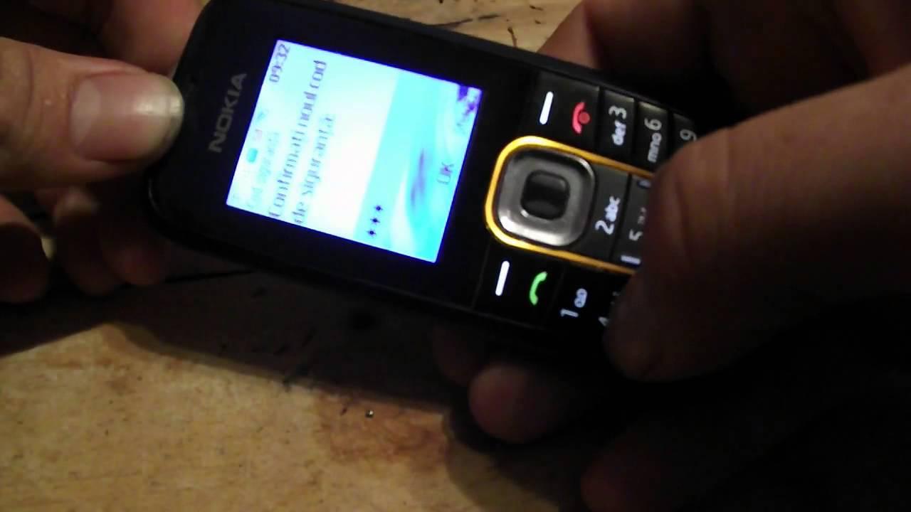 aplikasi untuk hp nokia 2600c