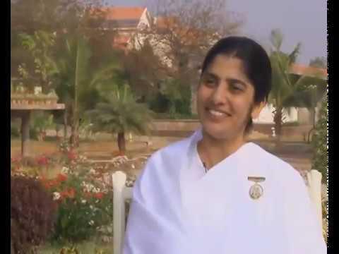 Awakening With Brahma Kumaris-Being Bliss-Suresh Oberio With BK Shivani Ep-14