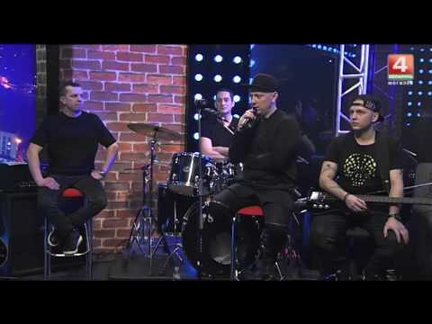 SKYNET о ремейке песни Дурочка,группы БИ 2
