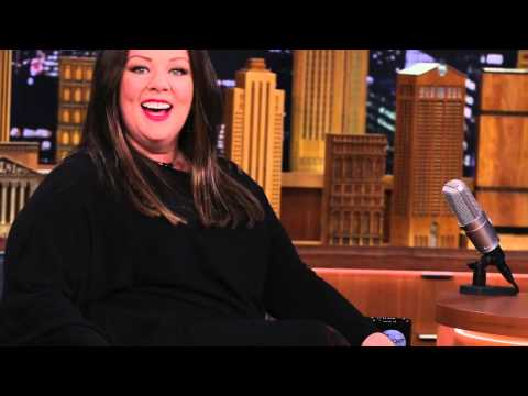 Melissa McCarthy Sheds 50 Pounds...and Counting!