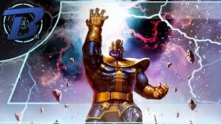 Avengers Infinity War 2018 ( Infinito ) - Dublado Motion Comic ( Marvel Comics ) 🎬