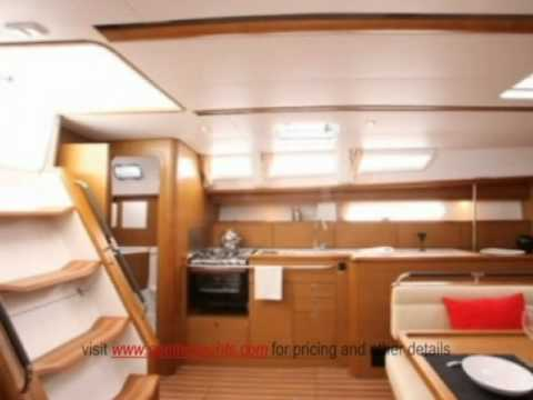 New 44i Yacht For Sale