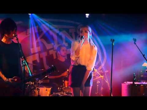 Florrie 'You Wanna Start Something?' - Glasgow King Tut's 14th September 2010