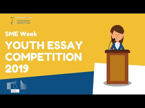 SME Week Youth Essay Competition 2019