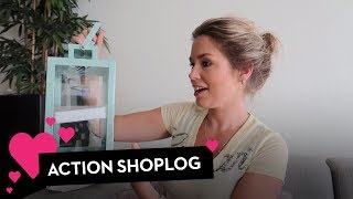 ACTION SHOPLOG mei 2018 🛍🎁 🌟