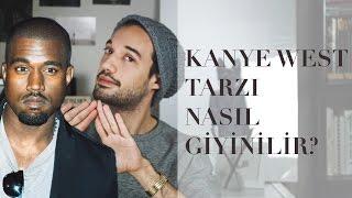 Stil İncelemesi: Kanye West Tarzı Nasıl Giyinilir? | Kanye West Style