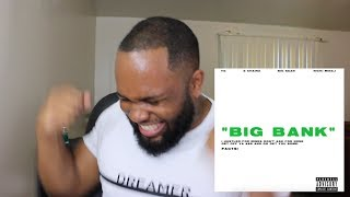 Yg Big Bank Audio Ft 2 Chainz Big Sean Nicki Minaj Reaction