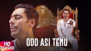 Odo Asi Tenu Reprise Version | Teaser | Rai Jujhar | Full Song Coming Soon | Speed Records