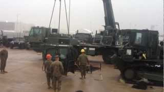 1345 H.E. heavy equipment operators USMC