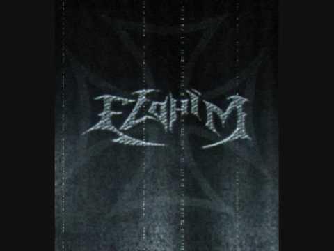Elohim - Kto jak nie On