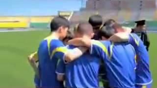 Прикол Казахстан vs Турция футбол