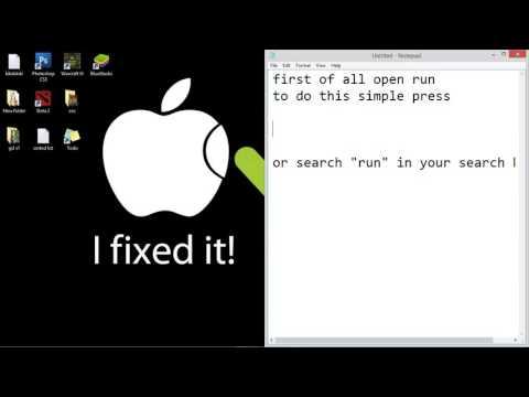 WMI Provider Host Using Full CPU Memory: Error Fix, Works In Windows 7,8,8.1,10