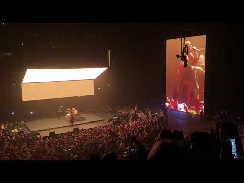 Thirty Seconds to MARS Live at Manchester Arena (FULL SHOW)
