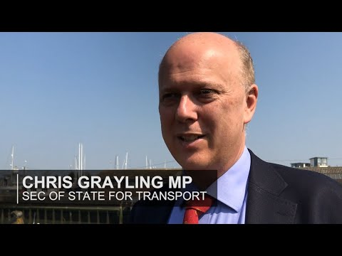 Transport minister: Suffolk transport improvement 'will have to happen'