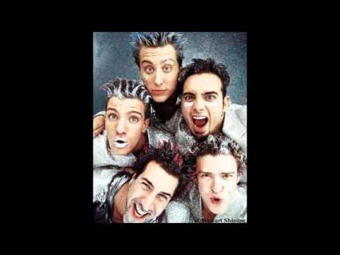 Top 5 NSYNC SONGS