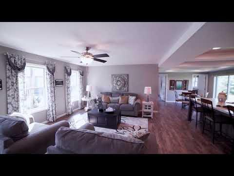 Pennwest Homes  Cambridge Ranch LeFantastique -LX331A