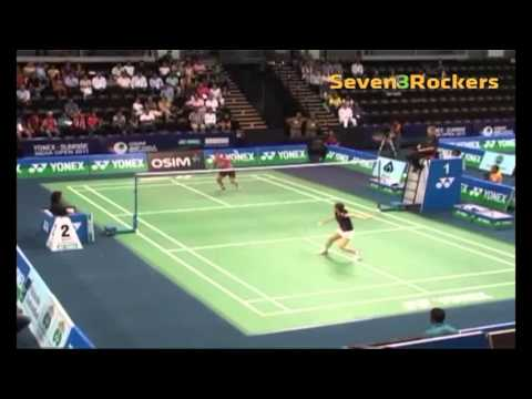 Saina is World No. 2, Kashyap in Top 10