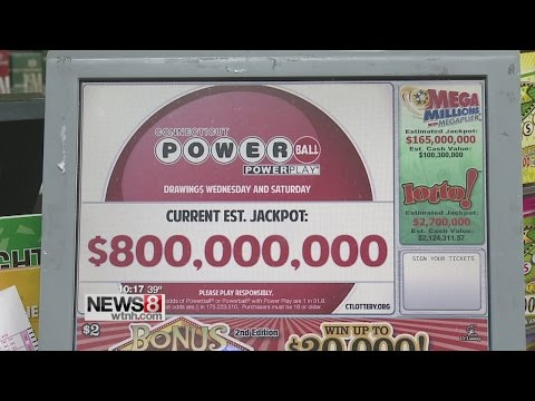 What to do if you win Powerball