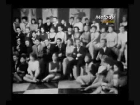 Dancing At 1963   Hully Gully