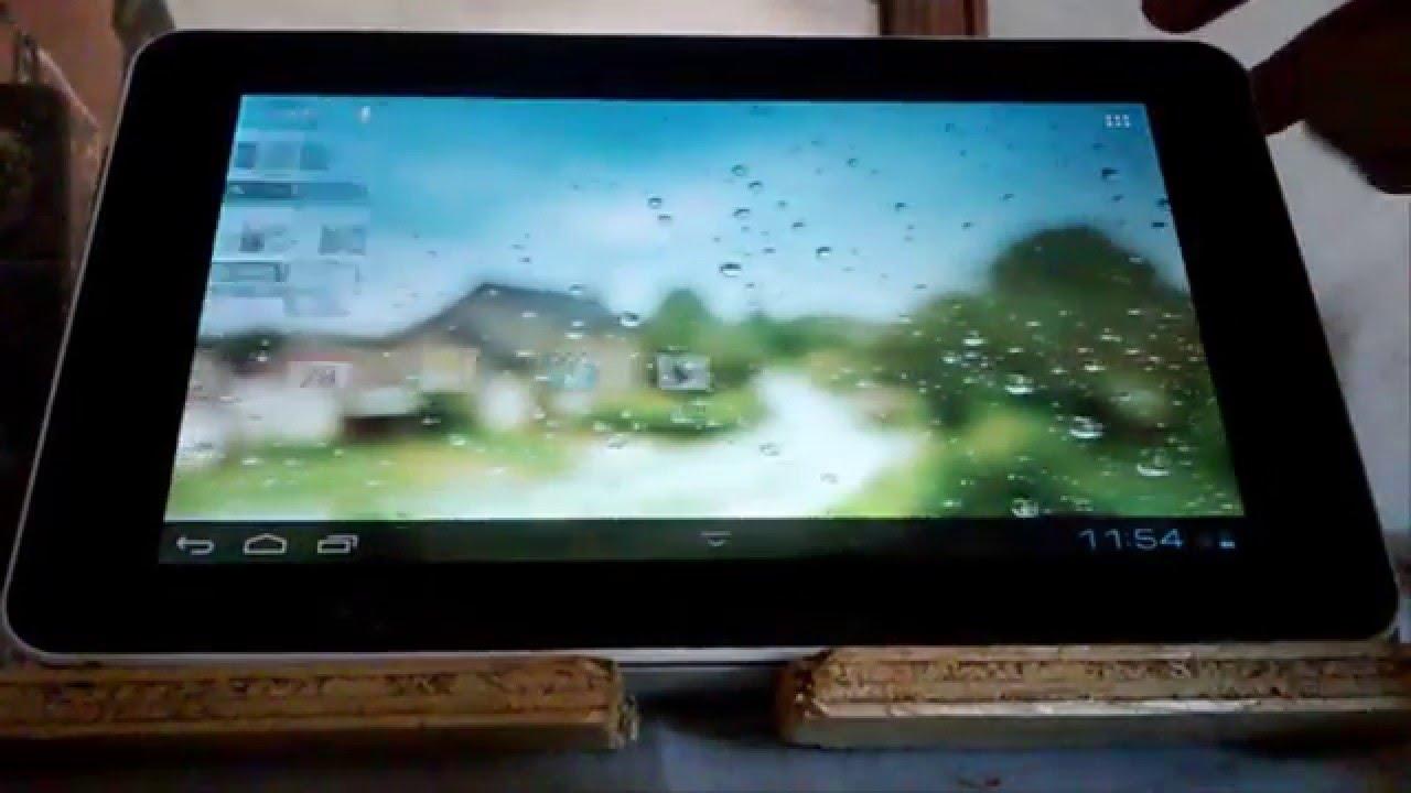 Revivir Tablet Huawei Mediapad 7Lite