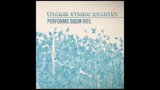 Untitled 4 (Aka Njósnavélin) - Vitamin String Quartet Performs Sigur Ros